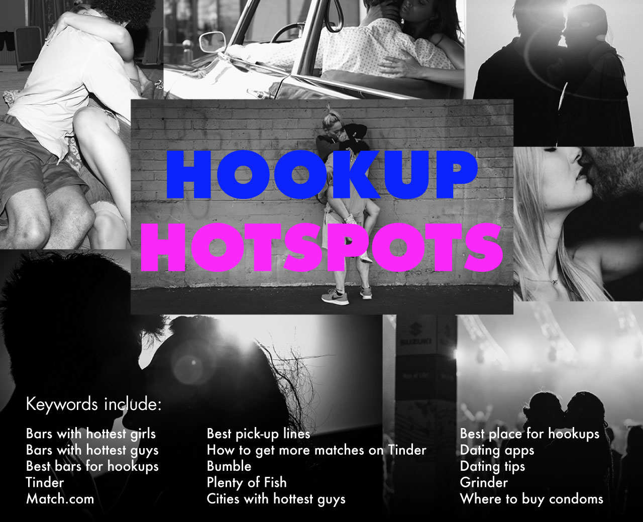 Beste Hookup-Spots Boston